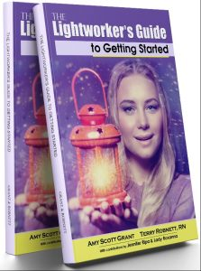 The Lightworkers Guide To Getting Started Book