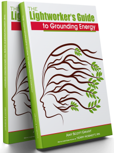 The Lightworkers Guide to Grounding Energy
